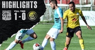 Enjoy some highlights of today's match against FC