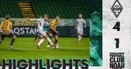 Highlights of the match against