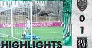 Highlights of today's match with